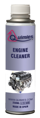 FOTO ENGINE CLEANER