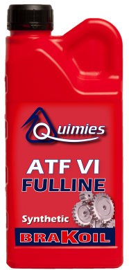 Quilmes 1L ATF 6