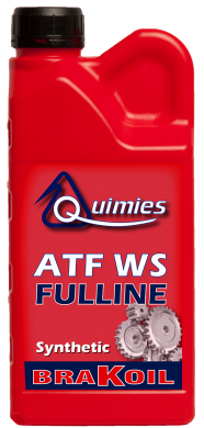 Quilmes 1L ATF WS