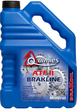 quimies ATF 2 5L